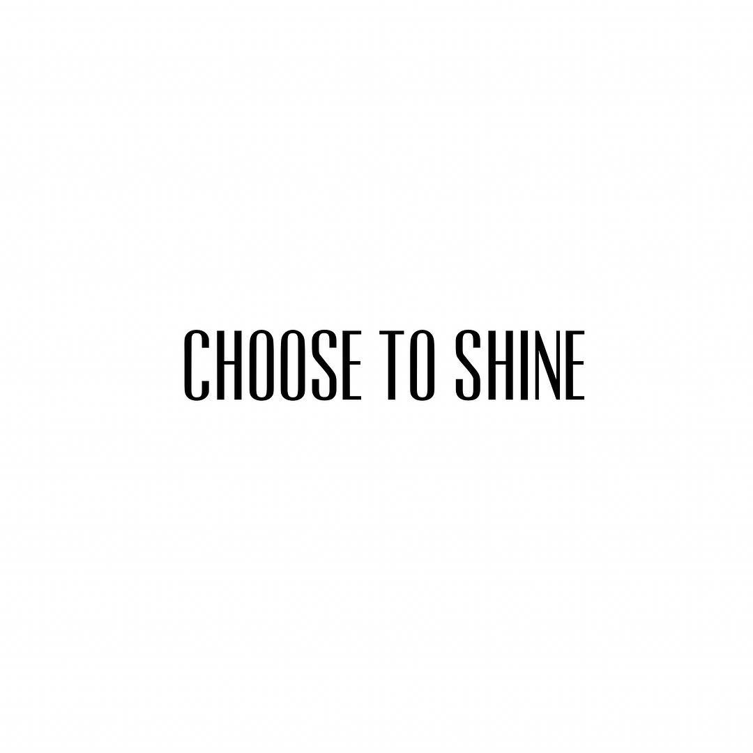 The new year is right around the corner. Have a think about the work you are passionate about. What brings out the best in you? What makes you shine? Choose the work that makes you shine... Period .