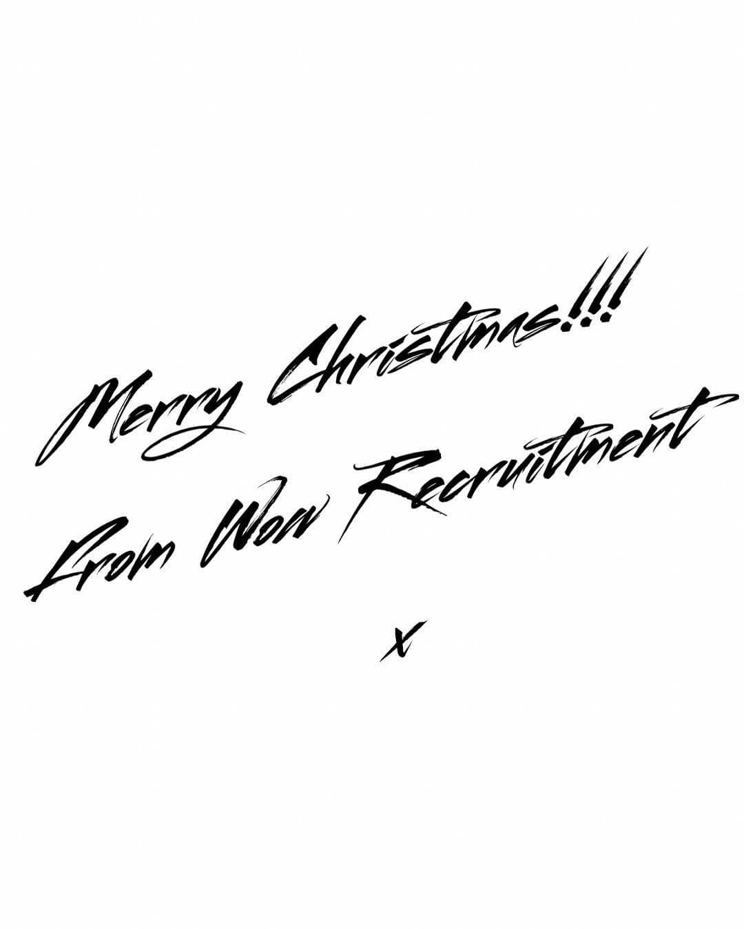 Wishing you and your family a very Merry Christmas and a happy and safe New Year �