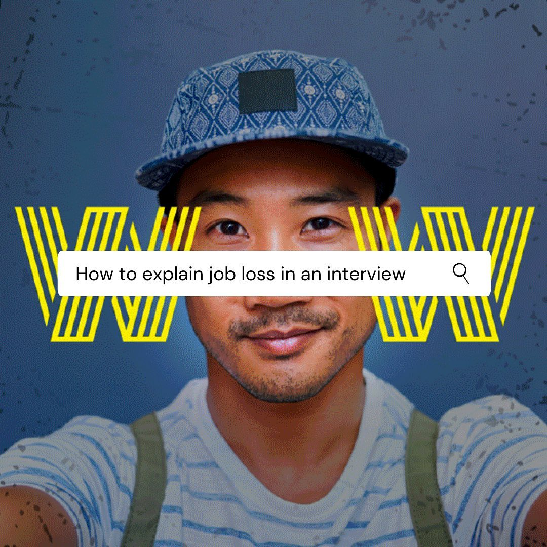 How to explain job loss in an interview 1. Be upfront and honest about it 2. Come to the interview prepared to explain what you learned from the experience (refrain from speaking negatively about previous employers) 3. Explain how you used your time off to up skill, rejuvenate or reflect 4. Be prepared to provide positive references from your direct managers with your most recent employers 5. Keep it brief but informative ...#JobSearch #InterviewTips #InterviewAdvice #WorkHappy #RecruitmentHappy #DoWhatYouLove #JobLoss
