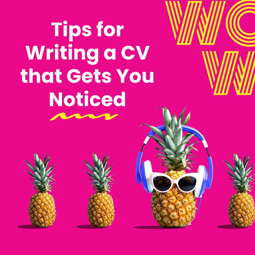 No matter how good you are, if your value doesn't leap off the page when a hiring manager reads your CV you are drastically limiting your interview opportunities. Luckily, we've got resume writing down to a fine art, learn the secrets in our latest blog, here. https://wowrecruitment.com.au//tips-for-writing-a-cv-that-gets-you-noticed/#RecruitmentHappy #WorkHappy #DoWhatYouLove