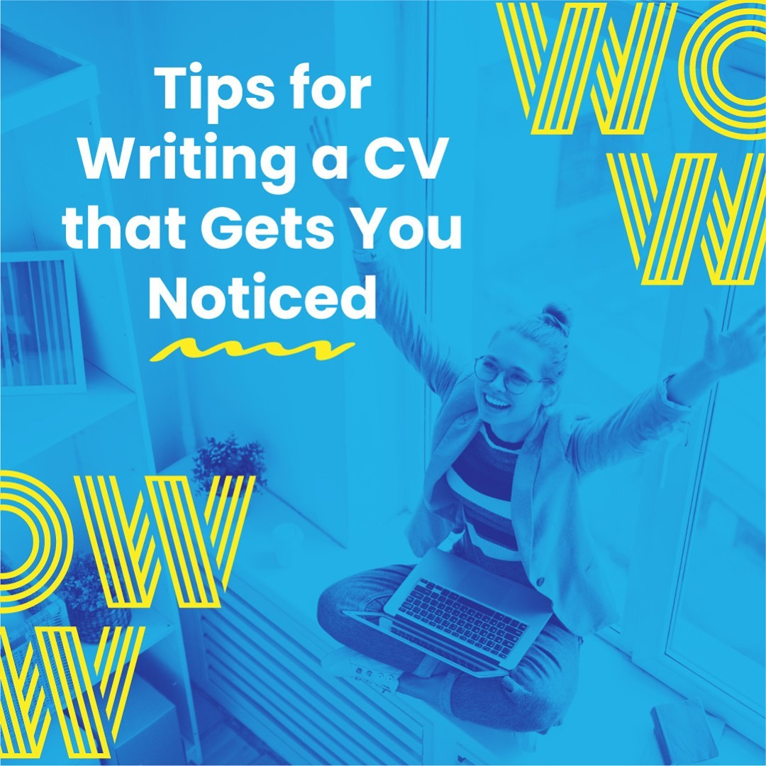 You might have THE best experience out of all other applicants, but that doesn't automatically mean you will leap off the page to an employer. You need to optimise your CV too. Do it like this. https://wowrecruitment.com.au//tips-for-writing-a-cv-that-gets-you-noticed/#WorkHappy #RecruitmentHappy #DoWhatYouLove