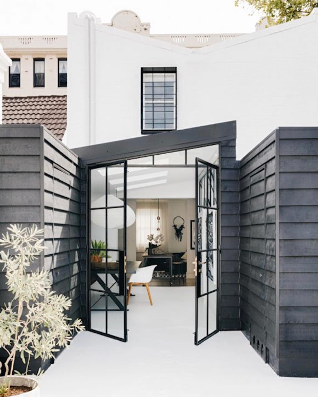 Home office in Surry Hills ️