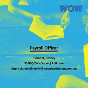 Recruitment Expert | WOW Recruitment | Jobs Near Me | Jobs Available Near Me | Recruitment Agency Sydney