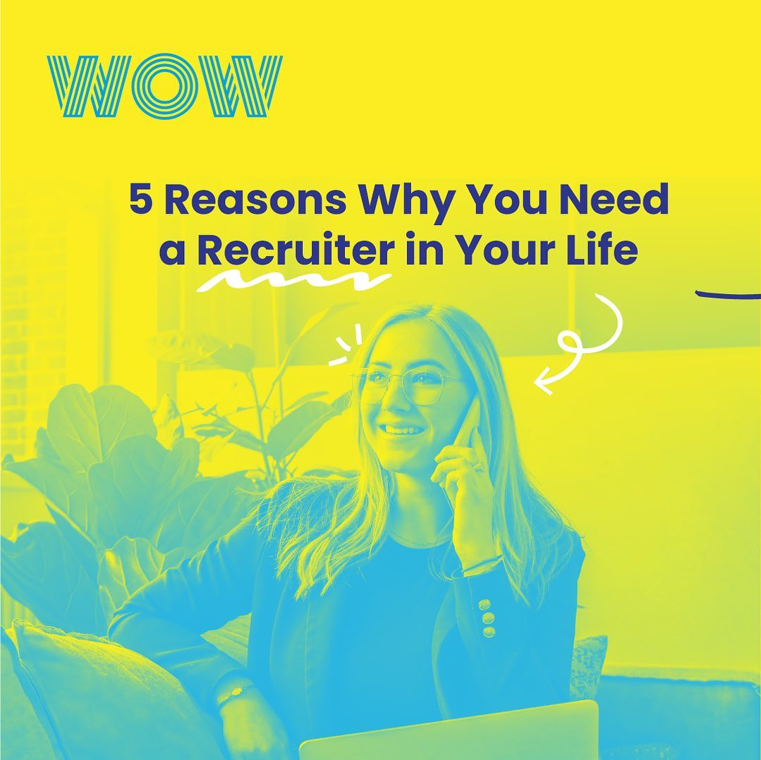 Honestly, a recruiter is all you need to help you be on your way to a job you love. Happy #InternationalRecruitersDay to our fantastic team! #Wecruitment #RecruitmentHappy #WorkHappy #HireGreat