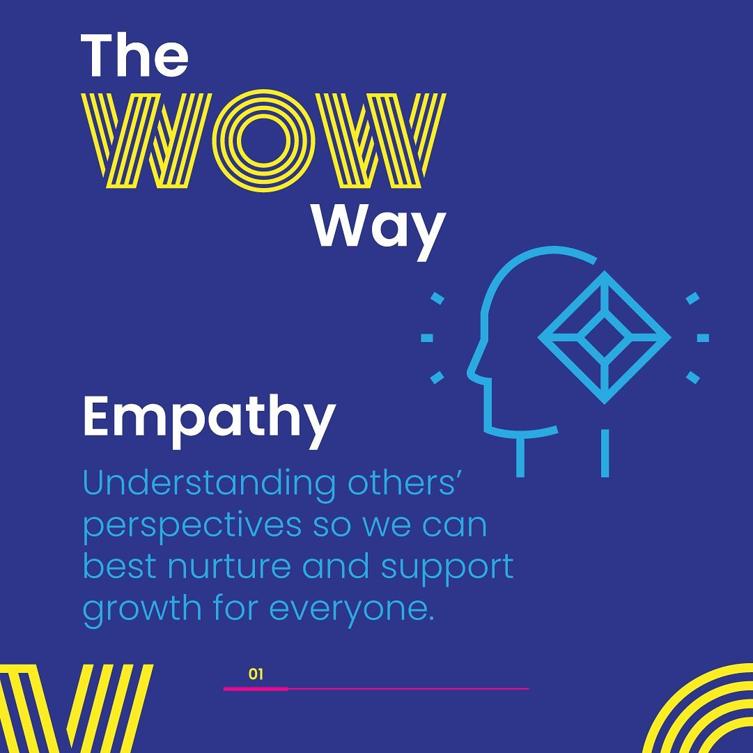 What drives our team to do what they love? The WOW way, of course! Learn more about our values and what makes us tick, here https://wowrecruitment.com.au/about-wow #RecruitmentHappy #Wecruitment