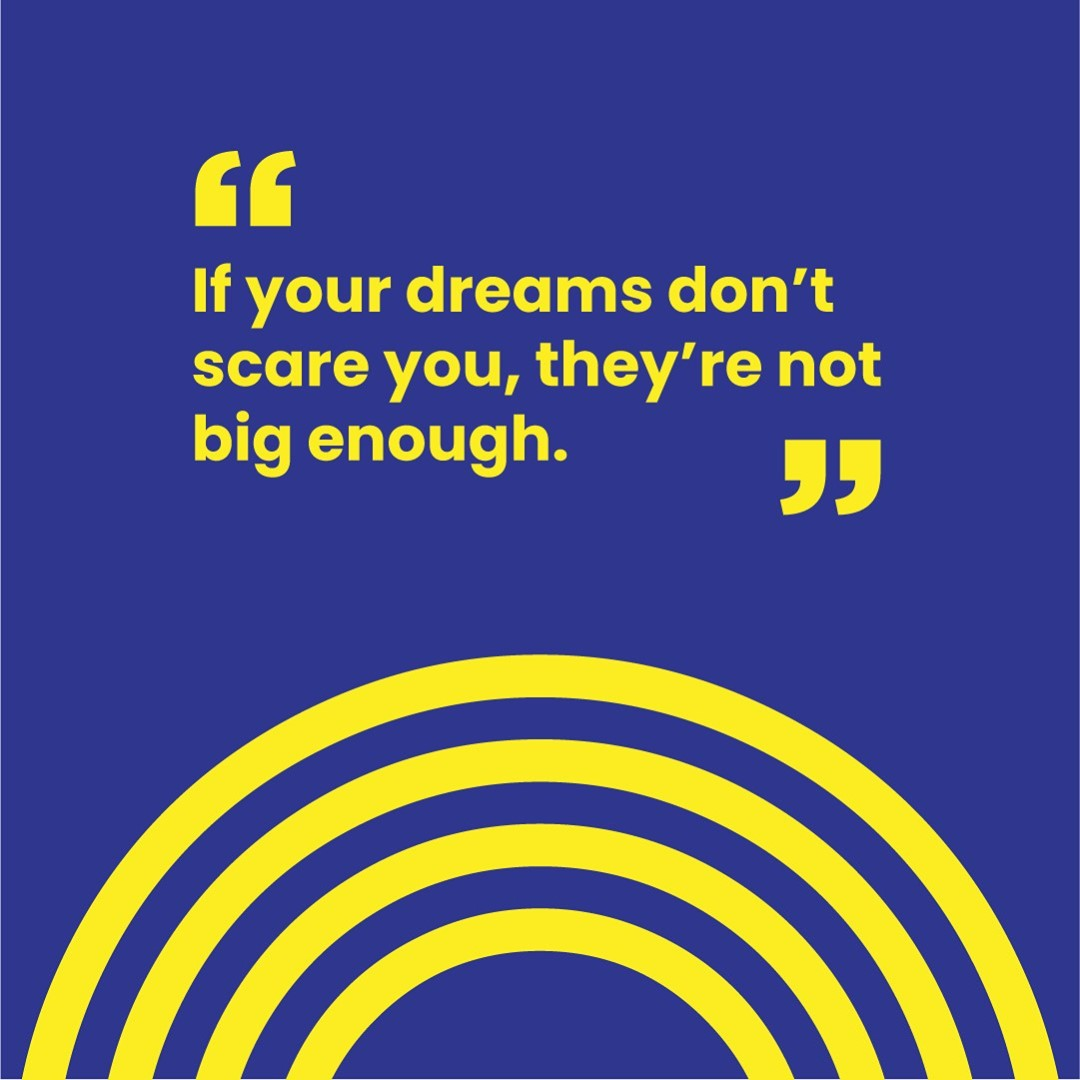 Work hard, dream big, never stop!  Why not start with your dream job?️ https://wowrecruitment.com.au/job-listings/ #DoWhatYouLove #RecruitmentHappy