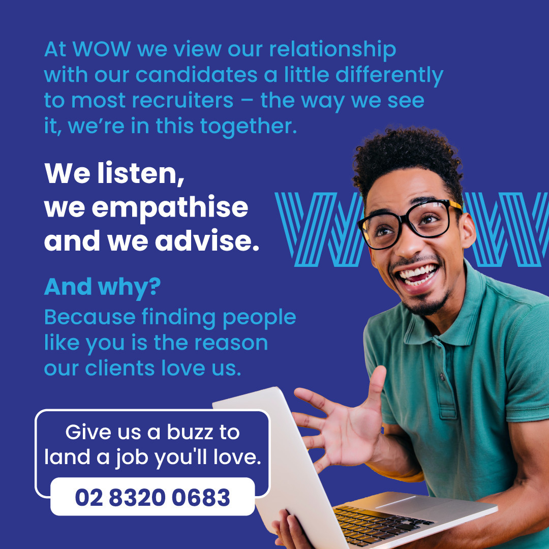 Ever get the feeling the recruiter you're working with isn't really listening? If this thought has crossed your mind, it's time for a fresh perspective. Get in touch now to recalibrate your job search journey. Link in bio