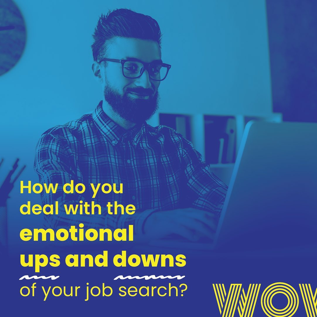 It doesn't matter if you're a veteran with decades of experience or a fresh grad, embarking on a job search is an adventure with plenty of variables and room for the unexpected. Whatever's next for you, here's some sound advice. #WorkHappy #RecruitmentHappy