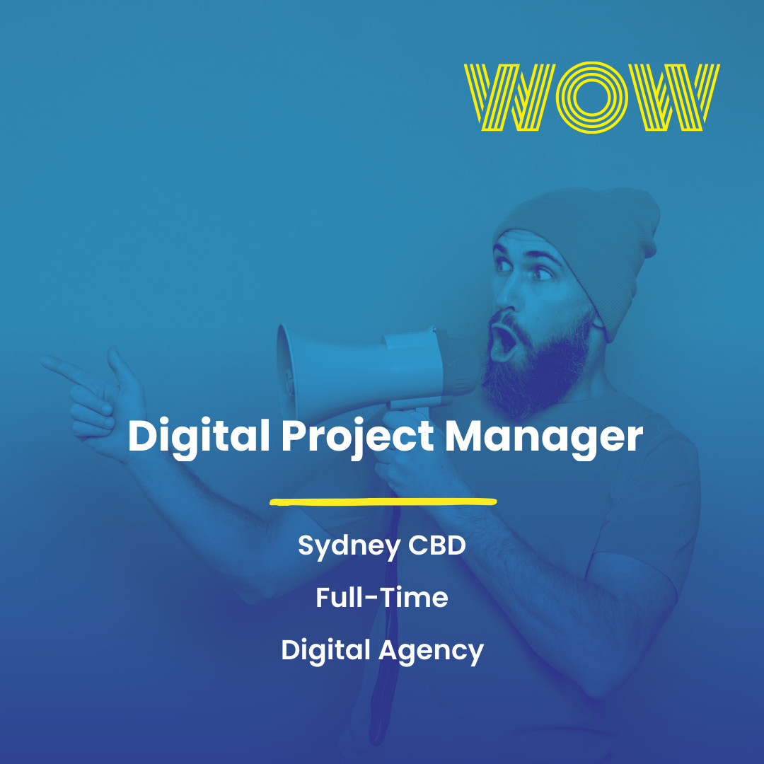 Liaise and lead the internal team of an impressive digital agency based in the heart of Sydney. You'll join a team of like-minded individuals and can expect transparent career progression from the very start! Want to know more? Click the link in bio #WorkHappy #MarketingJobs #AustraliaJobs