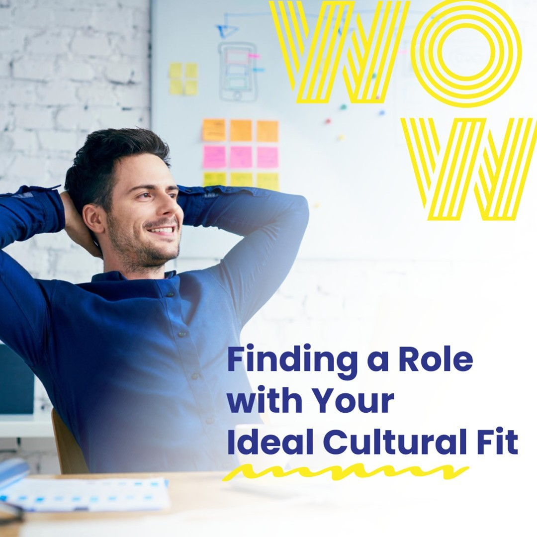 Finding a role with the right cultural fit is the key to success and happiness in your job. But trying to understand a company's culture can be a tricky task. Here are five ways to help you sort the good from the not-so-good when it comes to culture fit.Link in bio